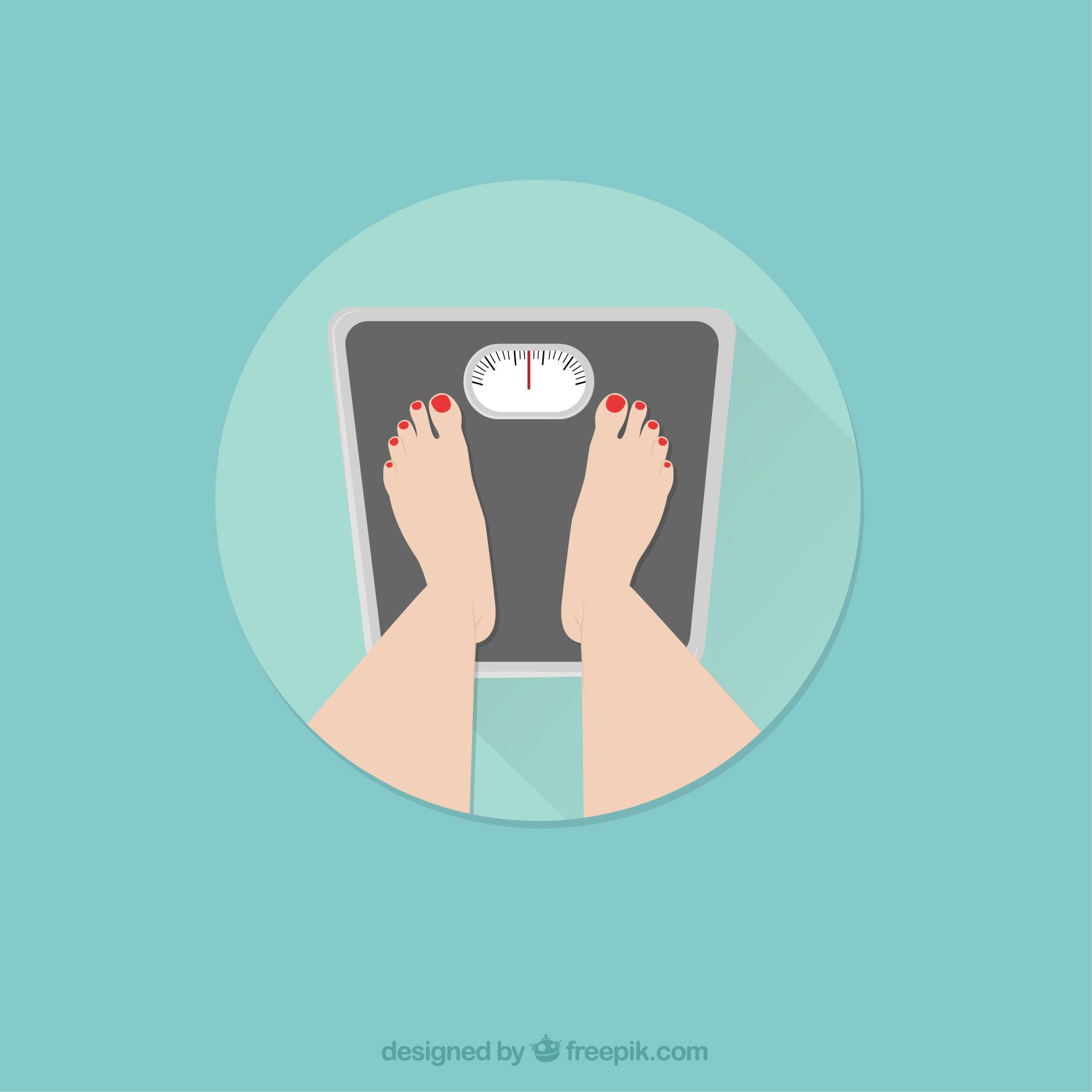 Obniżenie masy ciała w PCOS to klucz do sukcesu