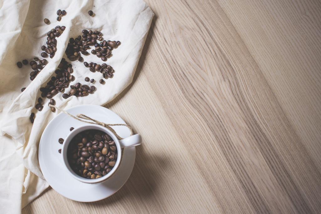 Kilka ciekawostek o kofeinie