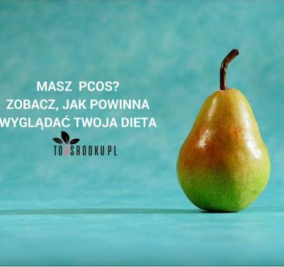 DIETA PCOS