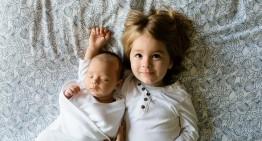 Nie trzeba dziecka nosić pod sercem, żeby wypełniło się miłością do niego. Adopcja to szczęście
