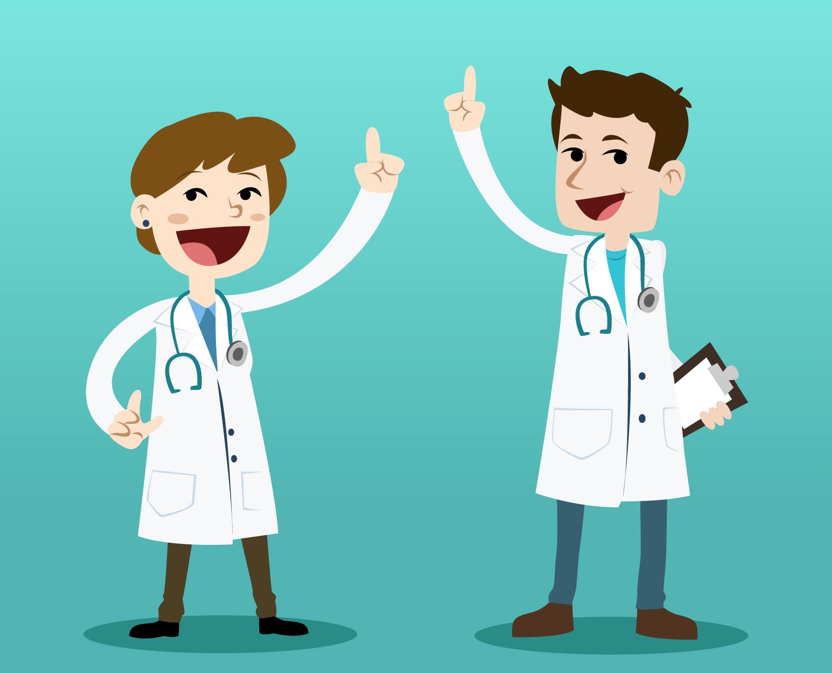 Polecani lekarze od problemów z płodnością. Poleć i Ty