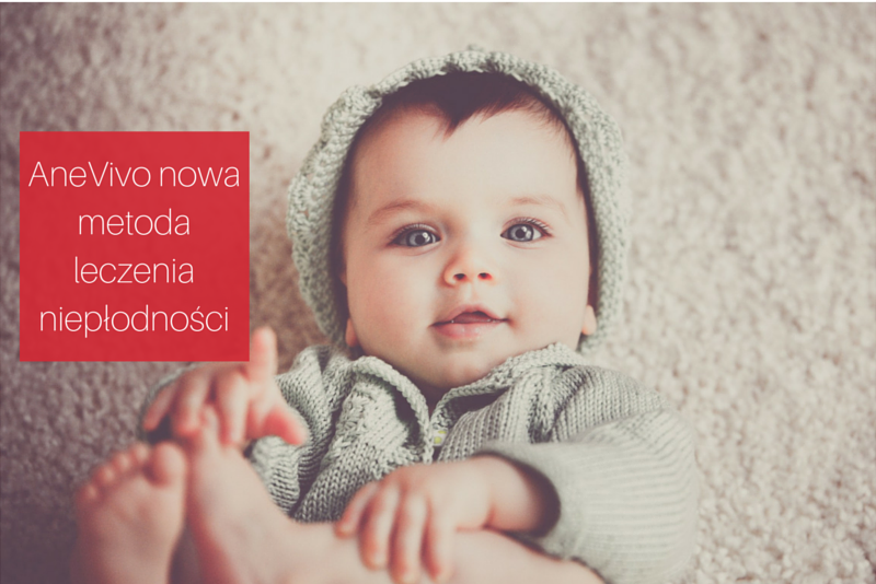 AneVivo nowa metoda leczenia niepłodnośći (1)