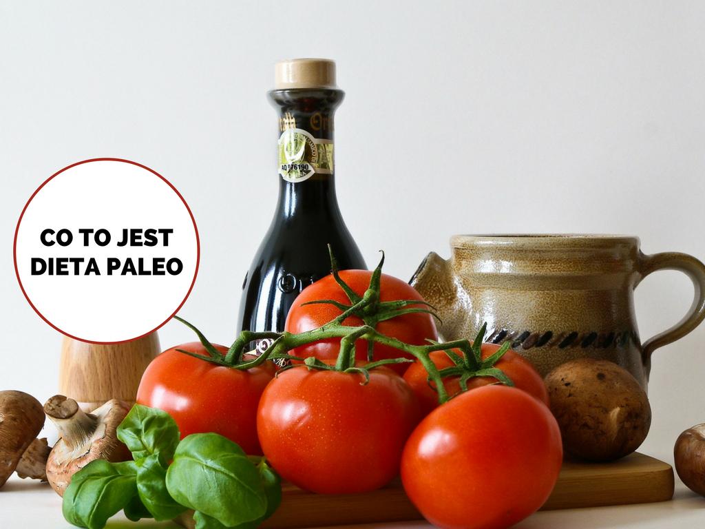 Dieta paleo – na czym polega dieta naszych przodków?