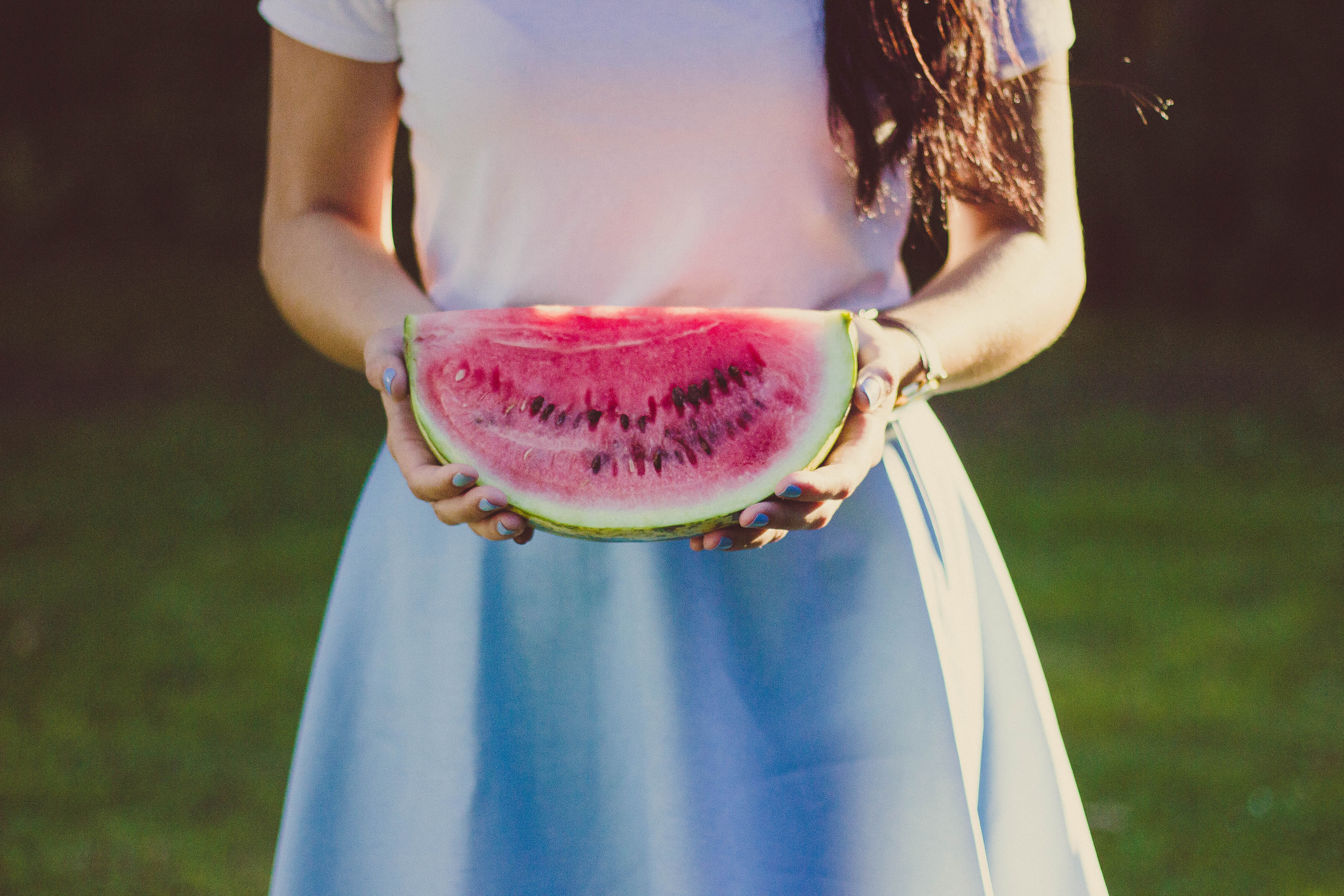 Obniżona rezerwa jajnikowa (niskie AMH) i dieta