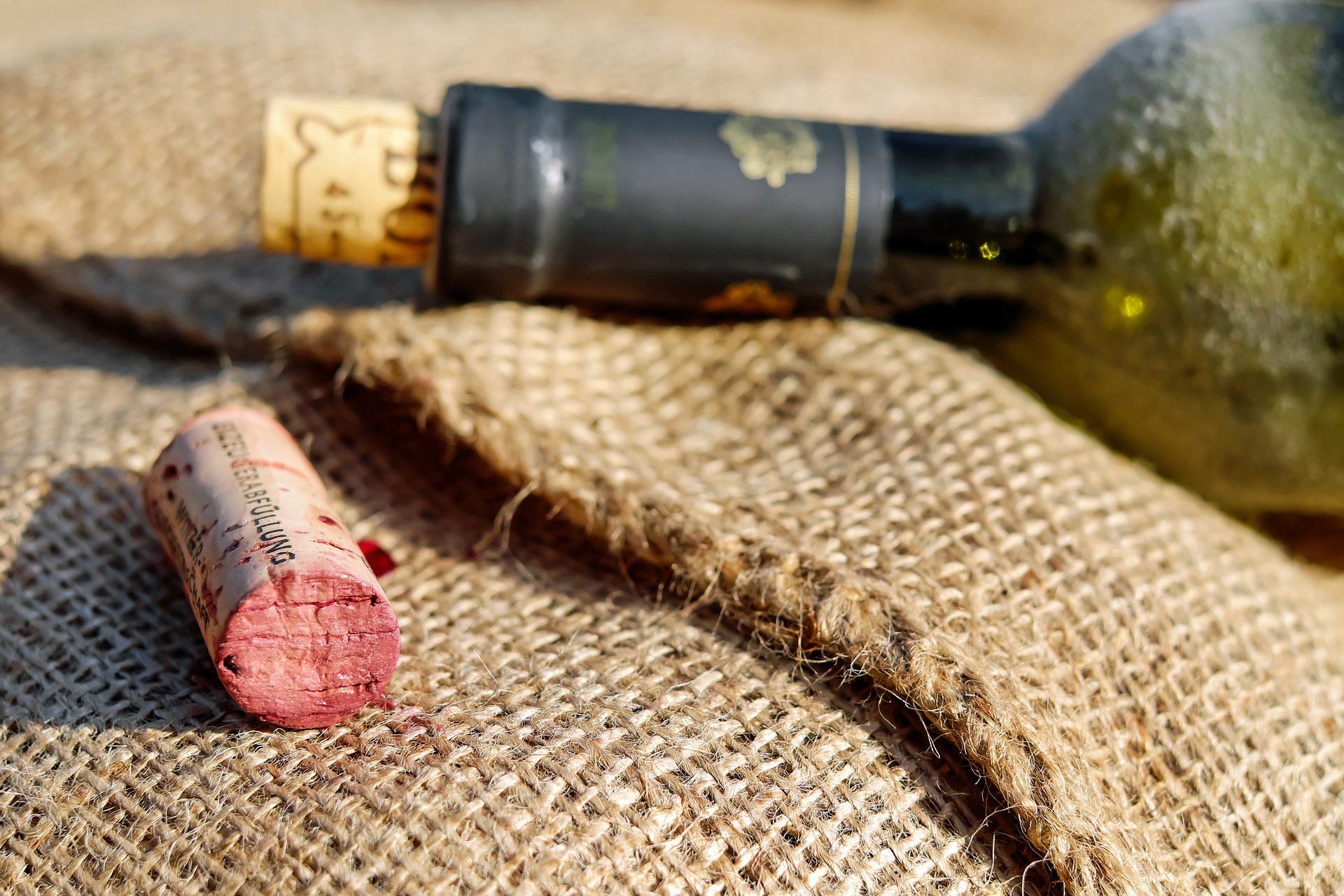 Jak wino wpływa na endometrium