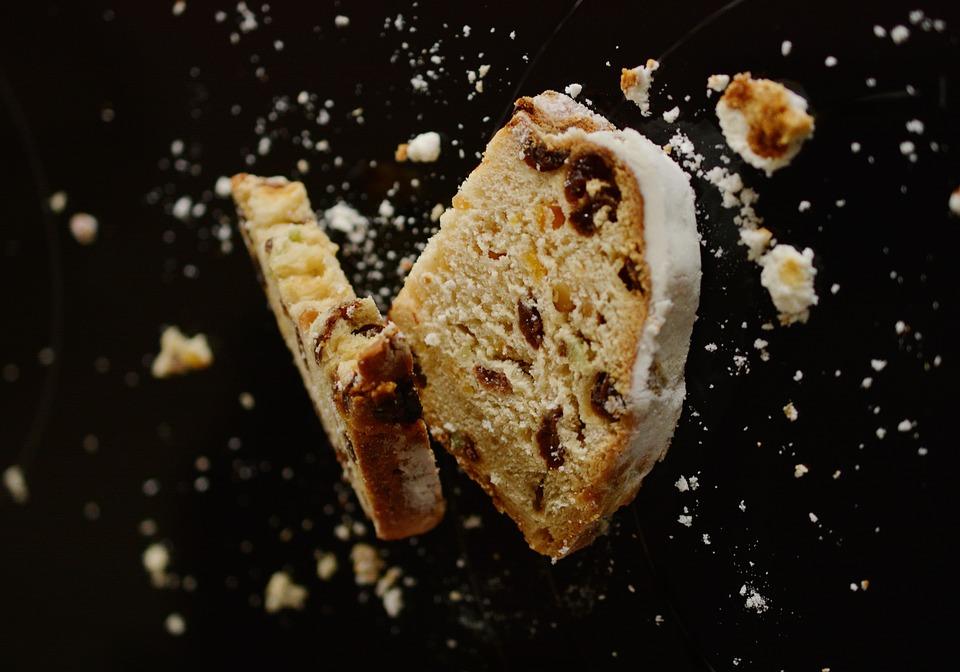 6 pomysłów na zdrowe słodycze w 10 minut. PCOS na świątecznym stole