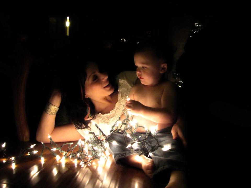 Miałam na Święta być w ciąży… nie jestem