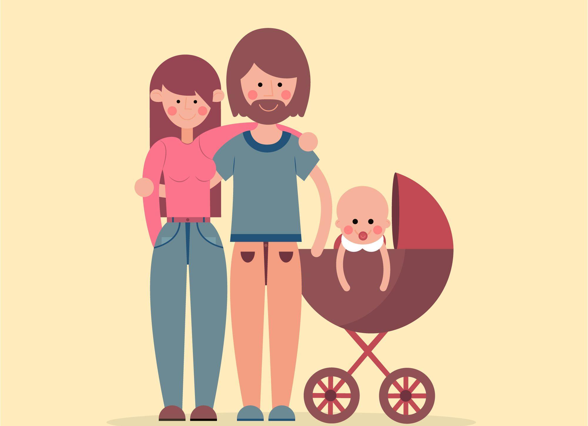 W którym dniu cyklu są największe szanse na ciąże. Trochę statystyki