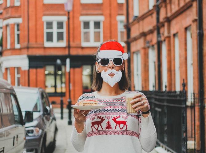 Jak przetrwać Święta będąc niepłodnym