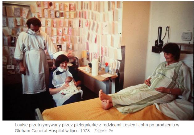 """Społeczeństwo nazwało ją """"Frankenbabies"""". Pierwsza udana próba in vitro obchodzi urodziny"""