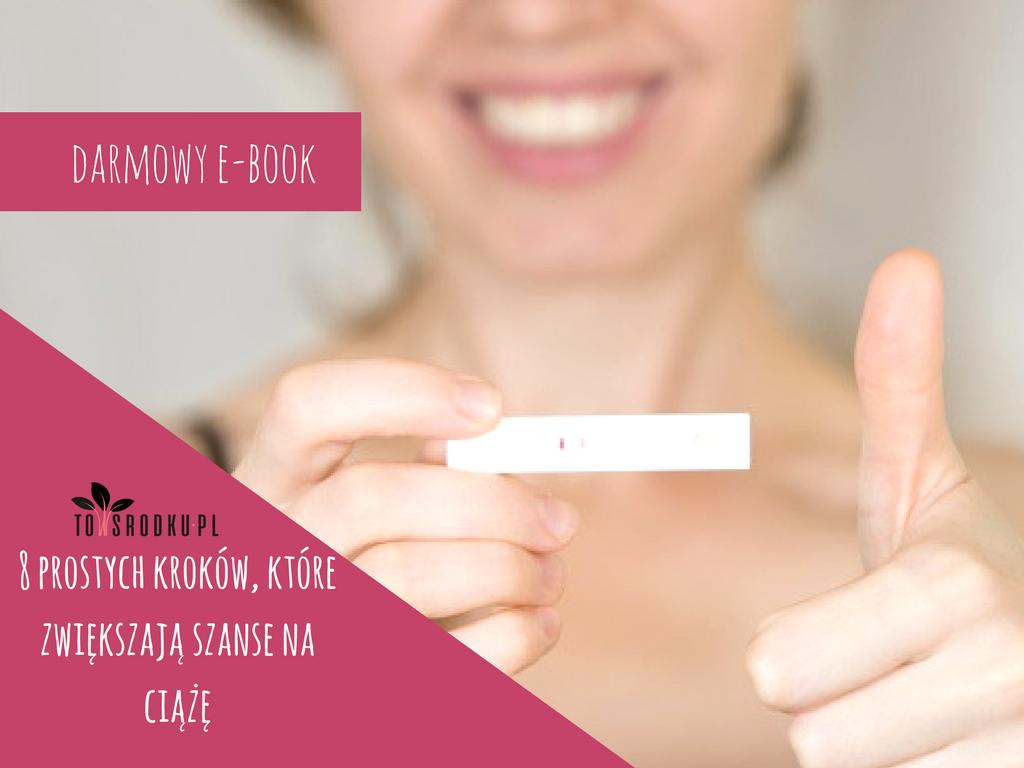 darmowy e-book jak zajść w ciąże