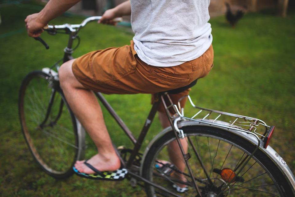 Jak jazda na rowerze wpływa na parametry nasienia i płodność