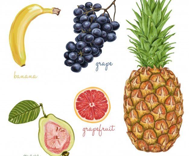 witamina C poprawia płodność
