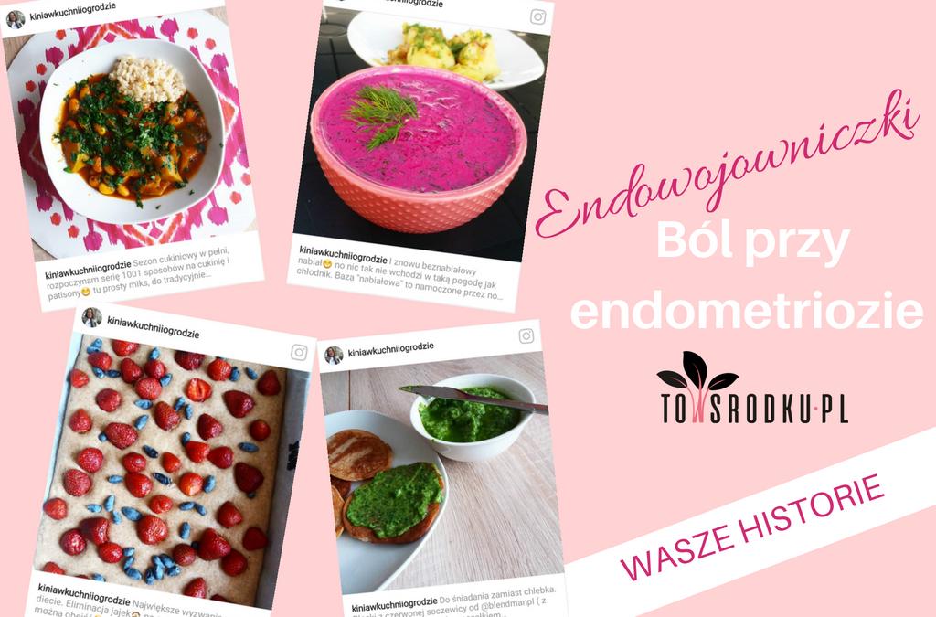 Endowojowniczki Kinga i Ewa- ich sposób na walkę z endometriozą