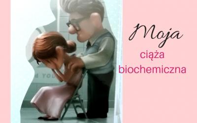 Ciąża biochemiczna – chwila radości, która trwała 2 dni